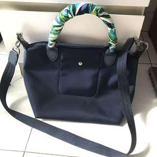 longchamp medium not authentic