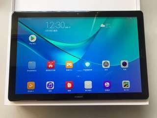 99%New Huawei MediaPad M5 Pro LTE 4GB 64GB Grey