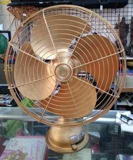 早期大同電風扇