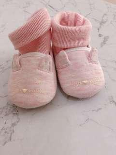 🚚 Zara Home baby 寶寶鞋
