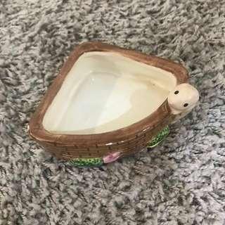 🚚 Hamster Dish