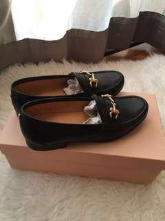 Sacoor Loafers
