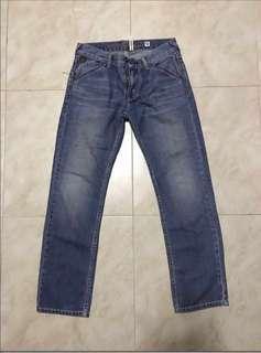 🚚 Bundle 3 Boys Guess Jeans  Slim Straight Fit