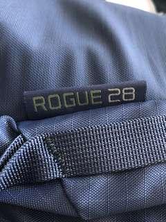 gregory 28L 背包 bag 藍色 學生 上班 名牌 背囊 書包🎒一口價