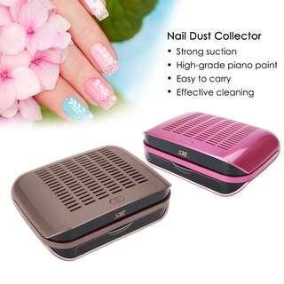 🚚 Nail Dust Vacuum 68w (PREORDER)