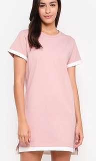 Instock Women Pink Dress