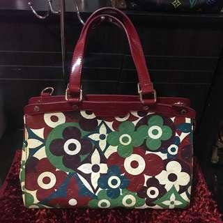 Preloved LV Ltd Edition Bag