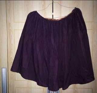 Preloved penelope donna skirt