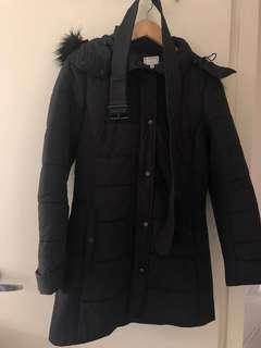 WITCHERY WINTER COAT