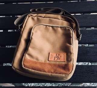 Pick Your Denim - Tyler Brown Sling Bag