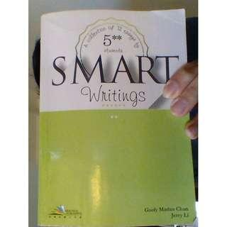A collection of 72 essays by 5-double-stars studnets SMART writings DSE 英文5星星範文