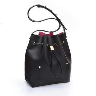 🚚 Niko Niko Mini Bucket Bag