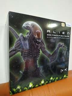 Alien 異形 日版 夾公仔 全新 未開盒