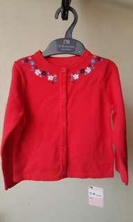 Baby Cardigan Mothercare