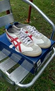 Onitsuka tiger mexico 66 (red & white)