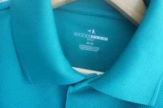 Polo shirt/sports wear