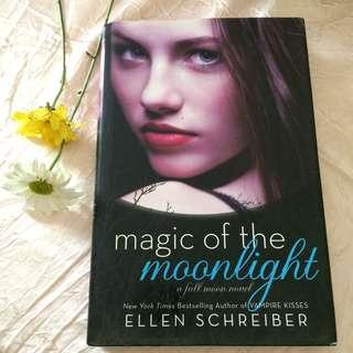 The Magic of the Moonlight