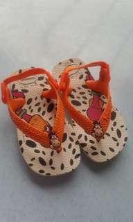 Baby Shoes Havaianas