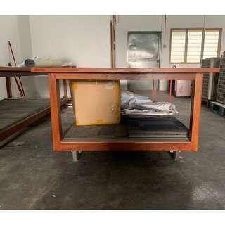 Custom Make Working Table