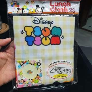 Cute lunch box cloth