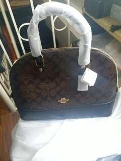 Coach doctor bag