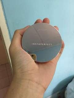 Bb cushion wardah dipake 2 kali