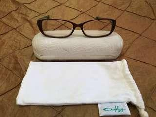 Authentic Oakley macchiato eyeglasses