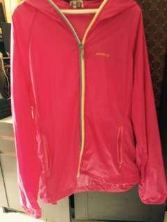 Jogging Jacket (Pink)