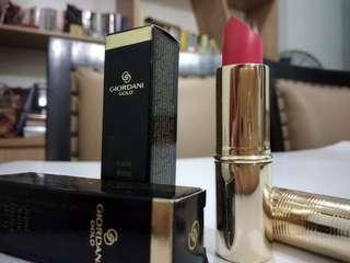 Giordani Gold Iconic Matte Lipstick SPF 12