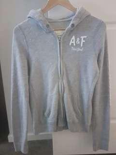 Abercrombie and Fitch hoodie size Large