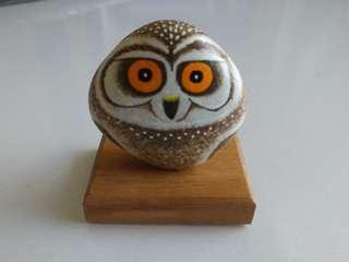 Owl Decoration 貓頭鷹擺設