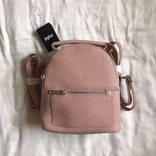 Cotton On Rubi Pink Mini Backpack