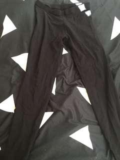 Simple cotton on tights