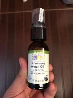 100% Argan Oil