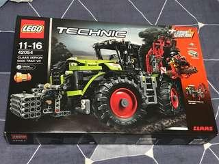 LEGO 42054