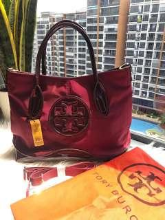 🚚 Tory Burch Continental Tote Bag