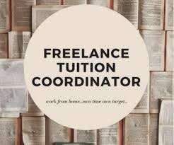 Freeman tuition coordinator (LAST WEEK OF INTERVIEW)