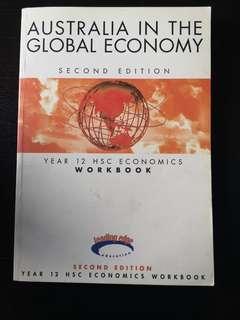 HSC ECONOMICS WORKBOOK