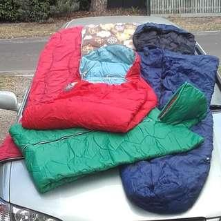 Adult Sleeping Bags
