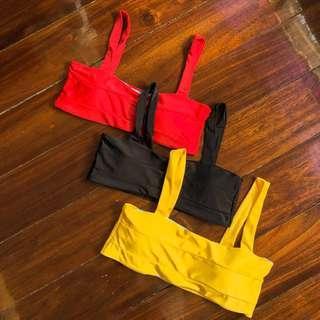 Horizontal Bikini (Brand New)