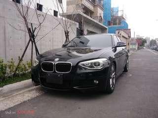 2012年BMW 120d M SPORT