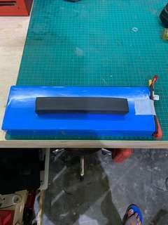 Battery  52V10.4AH