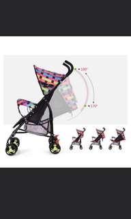 Lightweight Umbrella Stroller