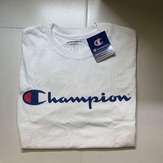 [Instock] Champion T Shirts 2 for 80 may reserve also!