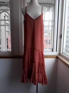 🚚 吊帶裙