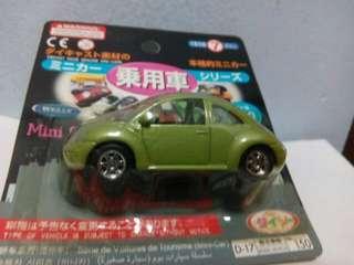 Welly VW New Beetle