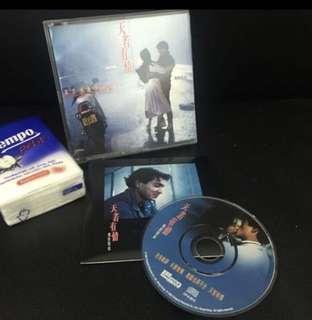 Beyond 劉德華 3吋CD 天若有情 1996 極新