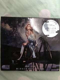 泳兒 - 鏡像 CD+DVD