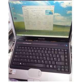 Packard Bell EasyNote GN45