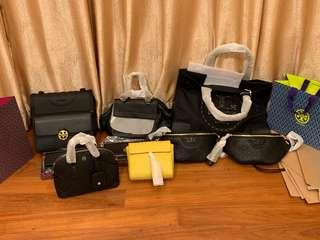 (14/2/19)Authentic Tory Burch seller